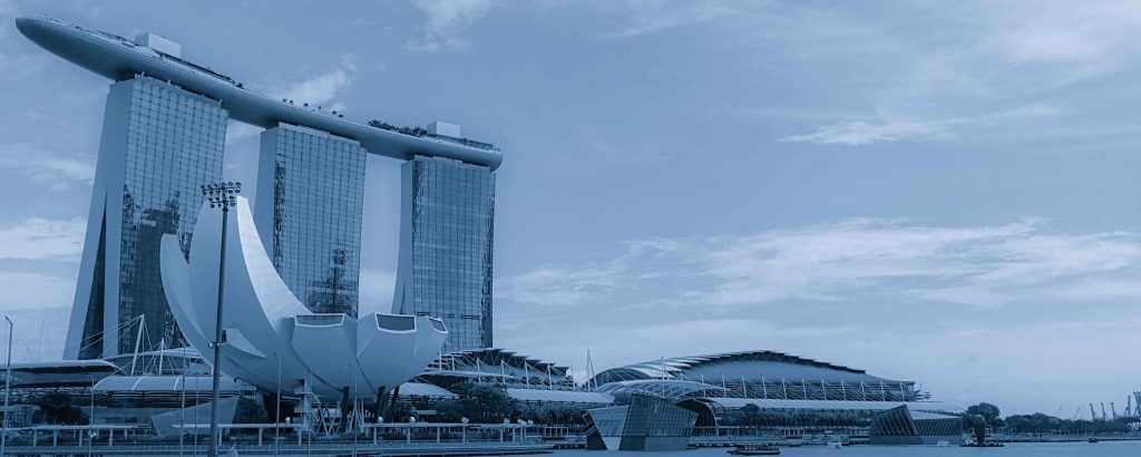 Capital Stac in Singapore