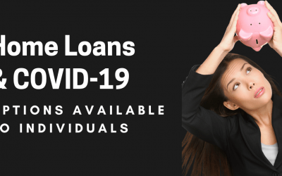 COVID-19 Support from Banks & Govt – for Individuals