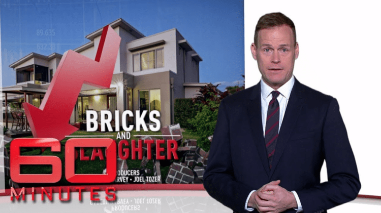 60 Minutes Bricks and Slaugher