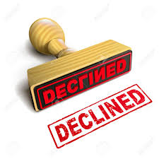 So the Bank Declined your loan….. now what?