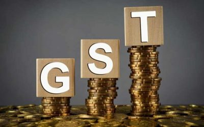 Coins with GST