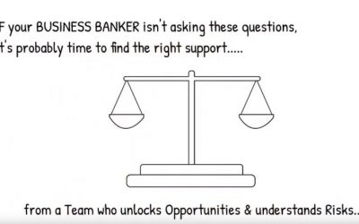 10 Questions your Banker Should be Asking