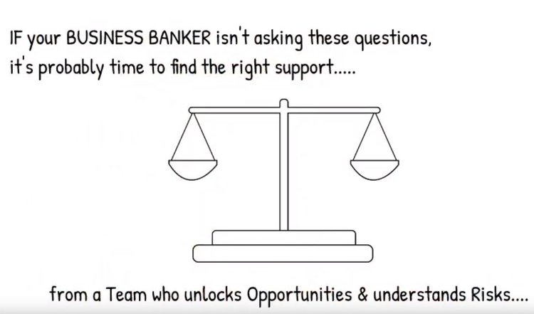 10 most important things that a good quality banker will ask